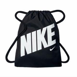 ナイキ(NIKE)の【新品】NIKE ナップサック(バッグパック/リュック)