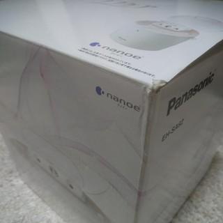 パナソニック(Panasonic)のPanasonic スチーマーナノケア eh-sa92(フェイスケア/美顔器)