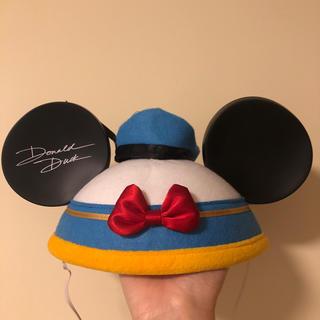 Disney - ドナルドイヤーハット
