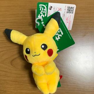 Takara Tomy - ピカチュウ ちょっこりさん タグ付き 新品