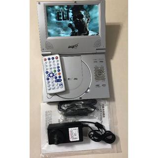 ポータブルDVDプレーヤー DIGIX BLAZE DVP-VS02(DVDプレーヤー)