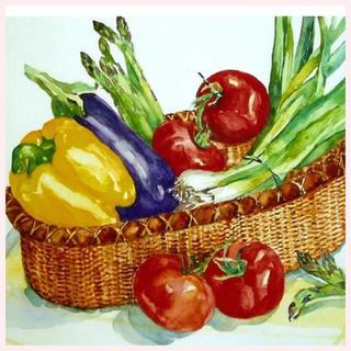★ぽるん様専用★野菜の種(野菜)