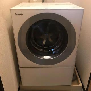 パナソニック ななめドラム洗濯機 7キロ(洗濯機)