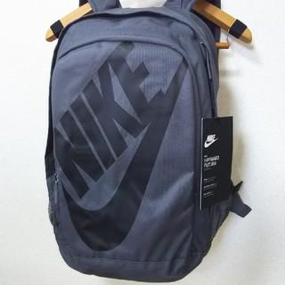 ナイキ(NIKE)の新品 グレー  NIKE ナイキ リュック バックパック ユニセックス(バッグパック/リュック)