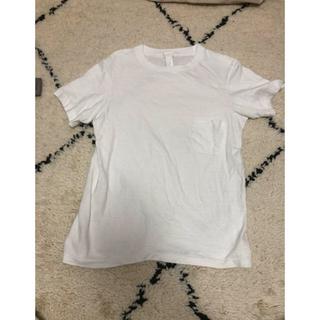 ヤエカ(YAECA)の[専用]YAECA Tシャツ(Tシャツ(半袖/袖なし))
