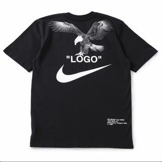 ナイキ(NIKE)のNIKE M NRG A6 TEE -BLACK   Lサイズ(Tシャツ/カットソー(半袖/袖なし))
