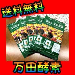 【送料無料】万田酵素 スタンダード ドリンクタイプ 12包(その他)