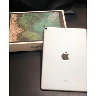 アップル(Apple)のiPad Pro10.5インチ《超美品》(タブレット)