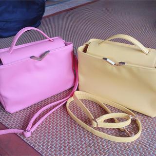セシルマクビー(CECIL McBEE)のCECIL McBEE セシル マクビー バッグ ハンドバッグ クラッチ(ハンドバッグ)