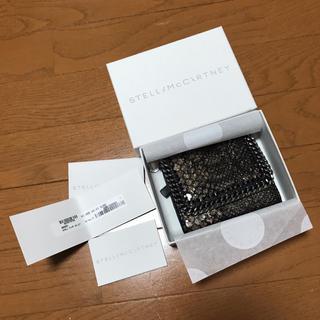 ステラマッカートニー(Stella McCartney)の美品 ステラマッカートニーオリ財布(折り財布)
