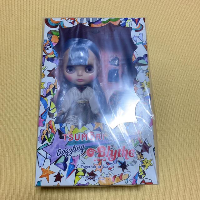 TSUMORI CHISATO(ツモリチサト)のCWC限定 ネオブライス ツモリ スピリット ダズリング エンタメ/ホビーのフィギュア(その他)の商品写真