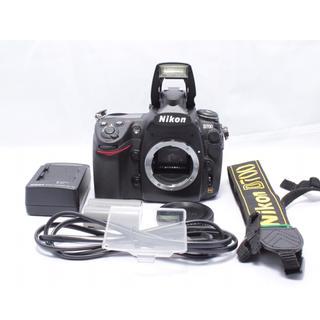 ニコン(Nikon)のニコン Nikon D700 ボディ  ショット数3340枚(デジタル一眼)