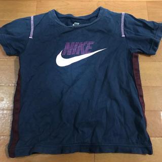 ナイキ(NIKE)のナイキ 半袖 Tシャツ 100サイズ(Tシャツ/カットソー)