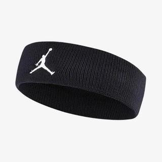 ナイキ(NIKE)の新品 Nike ジョーダン ジャンプマン ヘアバンド 黒 jordan 90s(ヘアバンド)
