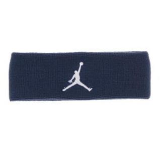 ナイキ(NIKE)の新品 Nike ジョーダン ジャンプマン ヘッドバンド ネイビー ナイキ(キャップ)