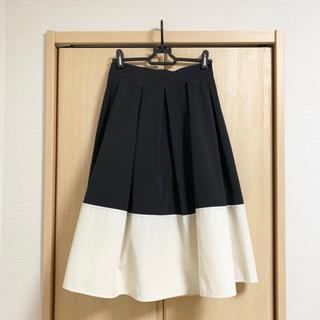 dholic - DHOLIC フレアスカート