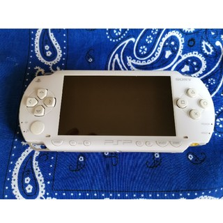 PlayStation Portable - 【本体】PSP1000本体