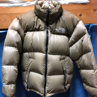 THE NORTH FACE - the north face ヌプシ ダウン