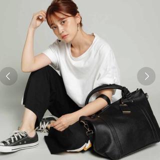 86c87bcb05b5 プレーンクロージング(PLAIN CLOTHING)の美品 3way 多機能バッグ(ショルダーバッグ