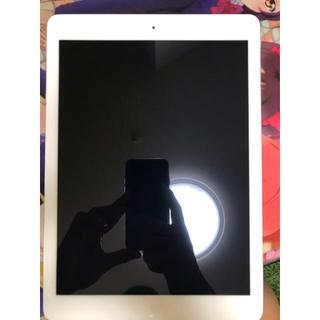 アップル(Apple)のiPad 本体(タブレット)