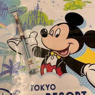 Disney - ディズニーランド36周年 フラッグ