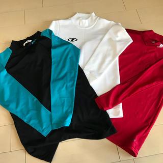 トレーニング用アンダーシャツ キッズ 150