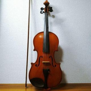 【美杢良反響】スズキ 4/4 No.330 バイオリン 1972(ヴァイオリン)