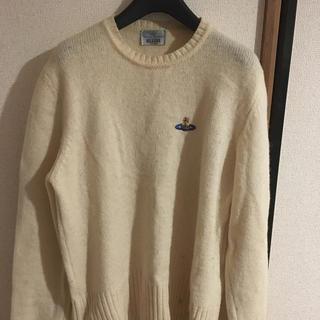 ヴィヴィアンウエストウッド(Vivienne Westwood)のVivienne Westwood ウールセーター(ニット/セーター)