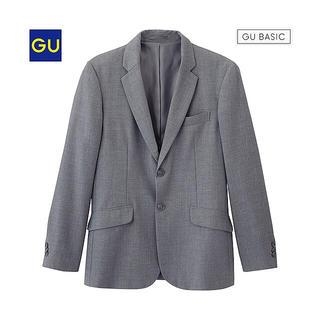 ジーユー(GU)のメンズ テーラードジャケット(テーラードジャケット)