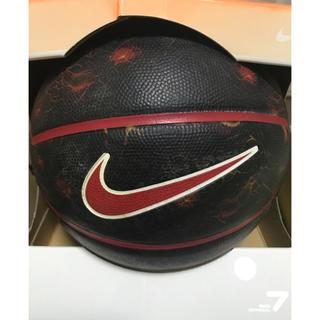 ナイキ(NIKE)のNIKEバスケットボール7号(バスケットボール)