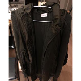 モンクレール(MONCLER)のモンクレール(セーター)(ニット/セーター)