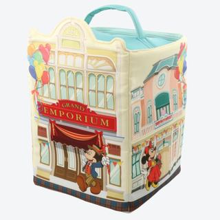 Disney - ラクマ最安!ディズニー36周年アニバーサリー!収納ボックス