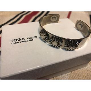 トーガ(TOGA)のTOGA バングル(バングル/リストバンド)