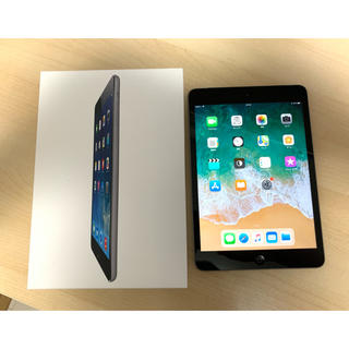 アップル(Apple)のiPad mini2 16gb auセルラー版(タブレット)