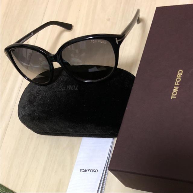 TOM FORD(トムフォード)の登坂広臣着用! Tom Ford サングラス メンズのファッション小物(サングラス/メガネ)の商品写真