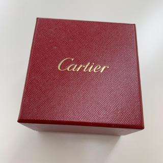 カルティエ(Cartier)のカルティエ Cartier 箱 指輪入れ(その他)