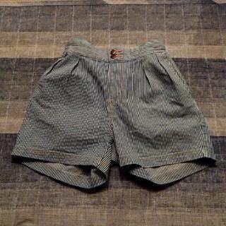ジーユー(GU)の【KIDS】140cm ショートパンツ(パンツ/スパッツ)