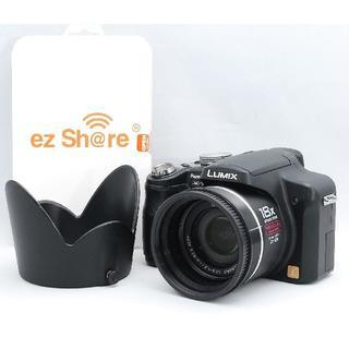 パナソニック(Panasonic)の☆WiFiSDで転送ok!☆ Panasonic LUMIX DMC-FZ18(コンパクトデジタルカメラ)