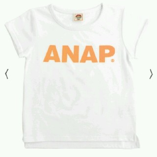 アナップキッズ(ANAP Kids)のANAP  Tシャツ(Tシャツ/カットソー)