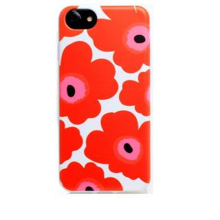 マリメッコ(marimekko)のマリメッコ iPhoneケース 【GW期間まで限定値下げ】(iPhoneケース)