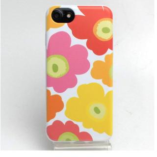 マリメッコ(marimekko)のマリメッコ iPhoneケース【GW期間まで限定値下げ】(iPhoneケース)