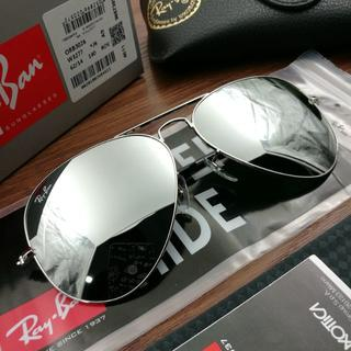 Ray-Ban - レイバン*RayBan サングラス RB3026-W3277