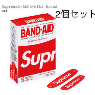 band aid supreme (日用品/生活雑貨)