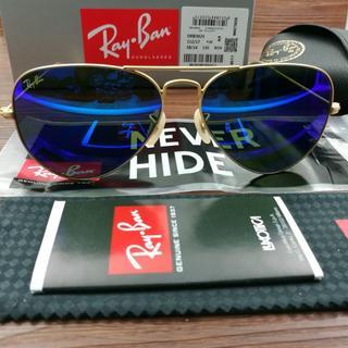 レイバン(Ray-Ban)のレイバン*RayBan サングラス RB3026-112-17(サングラス/メガネ)