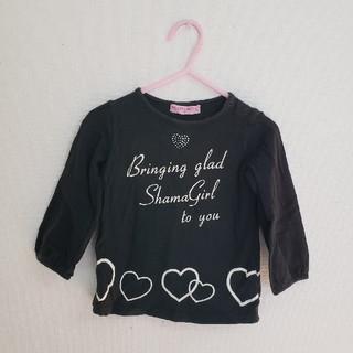 ロンT 80 SHAMA GIRL(Tシャツ/カットソー)