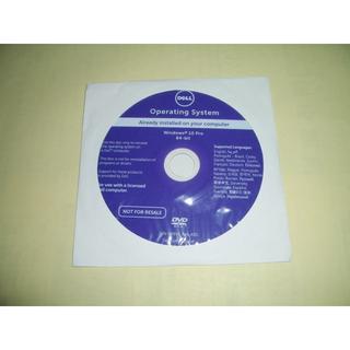 デル(DELL)のDELL Windows 10 Pro 64bit DVD リカバリー ディスク(PCパーツ)