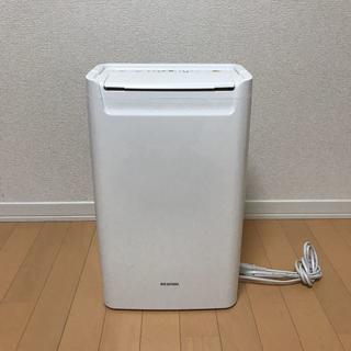 アイリスオーヤマ 衣類乾燥除湿機 DCE-6515(加湿器/除湿機)