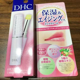 ディーエイチシー(DHC)のDHC エイジングケアリップクリーム(リップケア/リップクリーム)