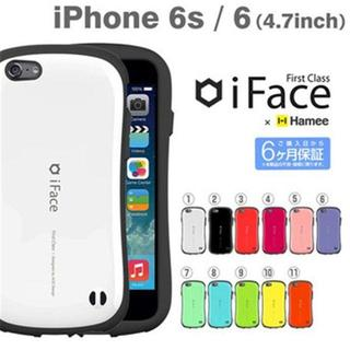 iFace iPhone First Class PASTEL Class(iPhoneケース)
