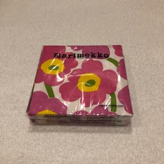 マリメッコ(marimekko)のマリメッコ ペーパーナプキン(テーブル用品)